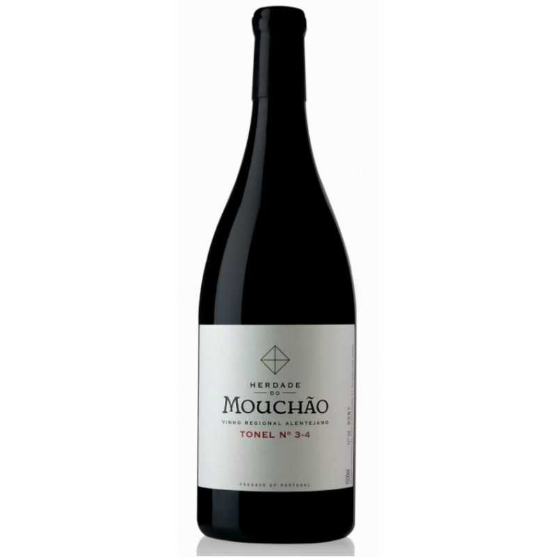 Mouchão Tonel 3-4 2011 Red Wine