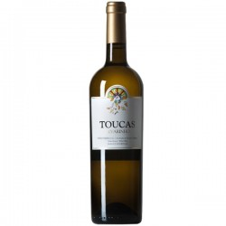 Toucas Alvarinho 2016 White Wine