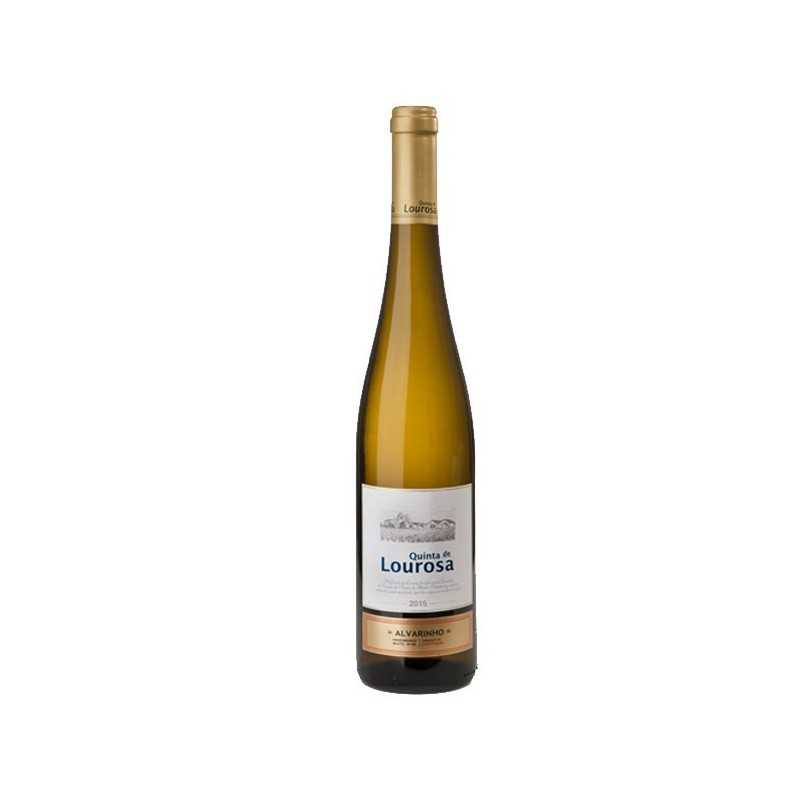 Quinta de Lourosa Alvarinho 2015 Vinho Branco