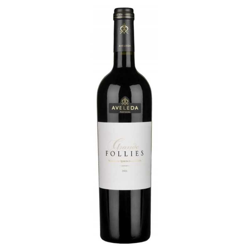 Grande Follies 2009 Red Wine