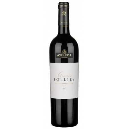 Grande Follies 2011 Vinho Tinto