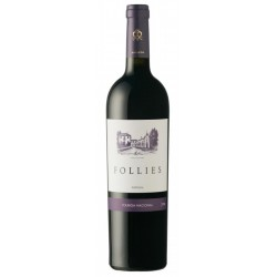 Follies Touriga Nacional 2015 Vinho Tinto