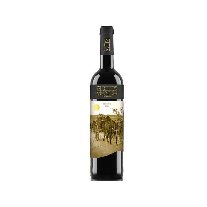 Adega Mayor Reserva 2015 Red Wine