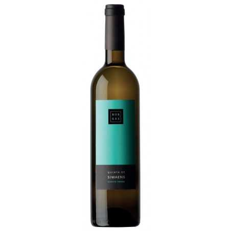 Quinta de Simaens 2016 Weißwein