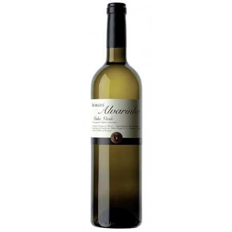 Borges Alvarinho 2016 Vinho Branco