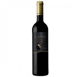 Caldas Reserva 2013 Red Wine