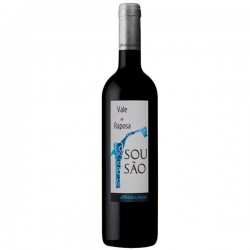 Vale da Raposa Sousão 2013 Red Wine