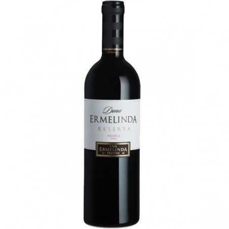 Dona Ermelinda Reserva 2015 Red Wine