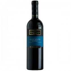 Casa Ermelinda Freitas Alicante Bouschet Reserva 2015 Red Wine