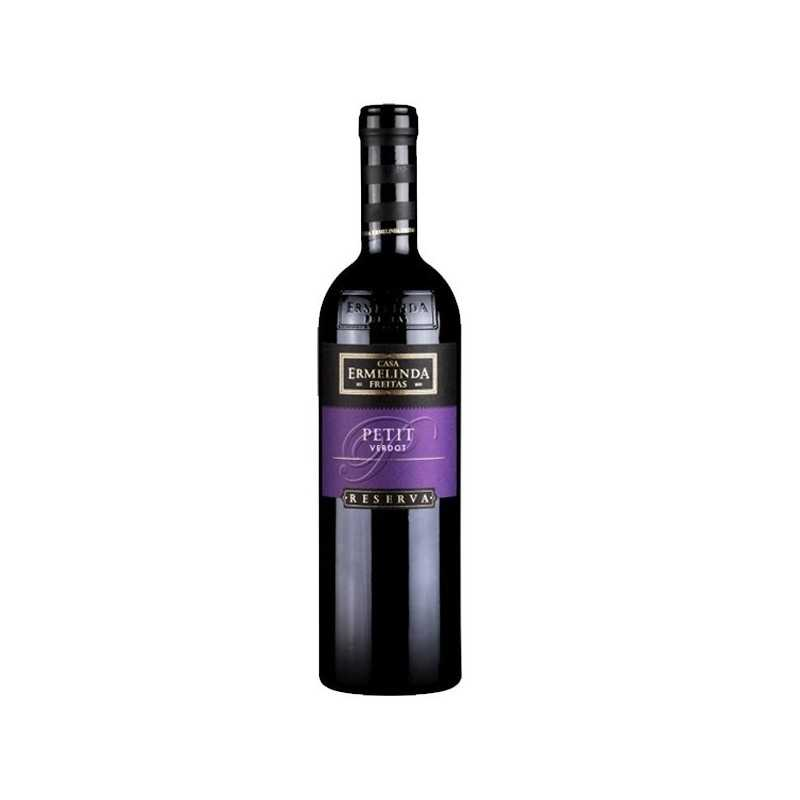 Casa Ermelinda Freitas Petit Verdot 2015 Red Wine