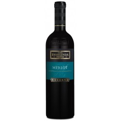 Casa Ermelinda Freitas Merlot Reserva 2015 Vinho Tinto