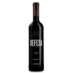 Defesa 2016 Red Wine