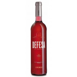 Defesa Rosé Wine