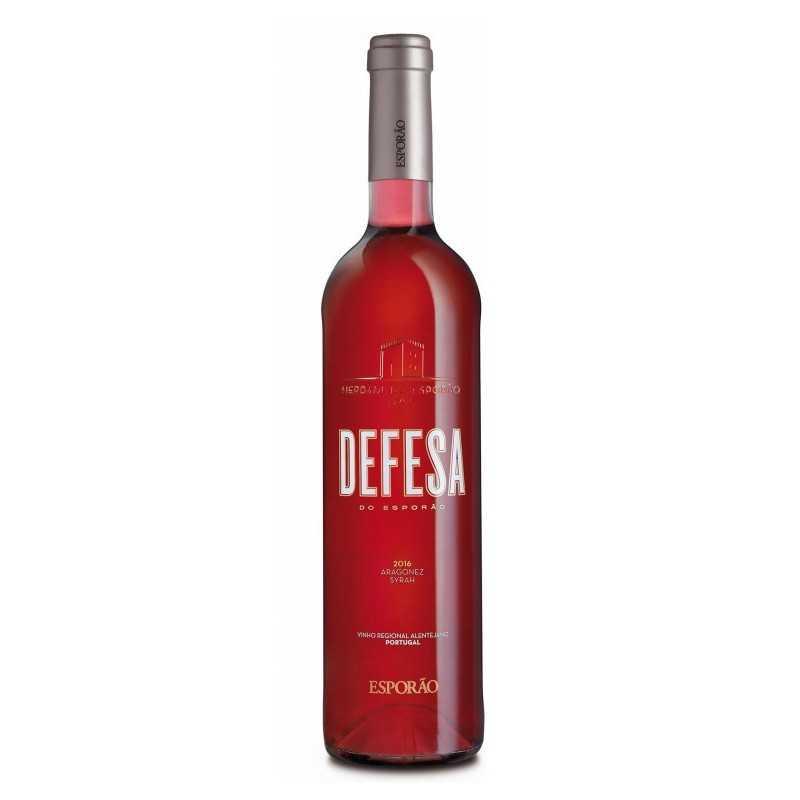 Vinho Rosé Vinha da Defesa 2011