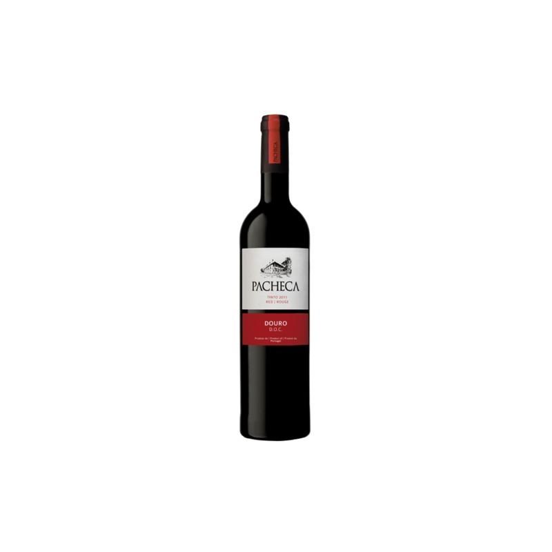 Pacheca 2015 Red Wine