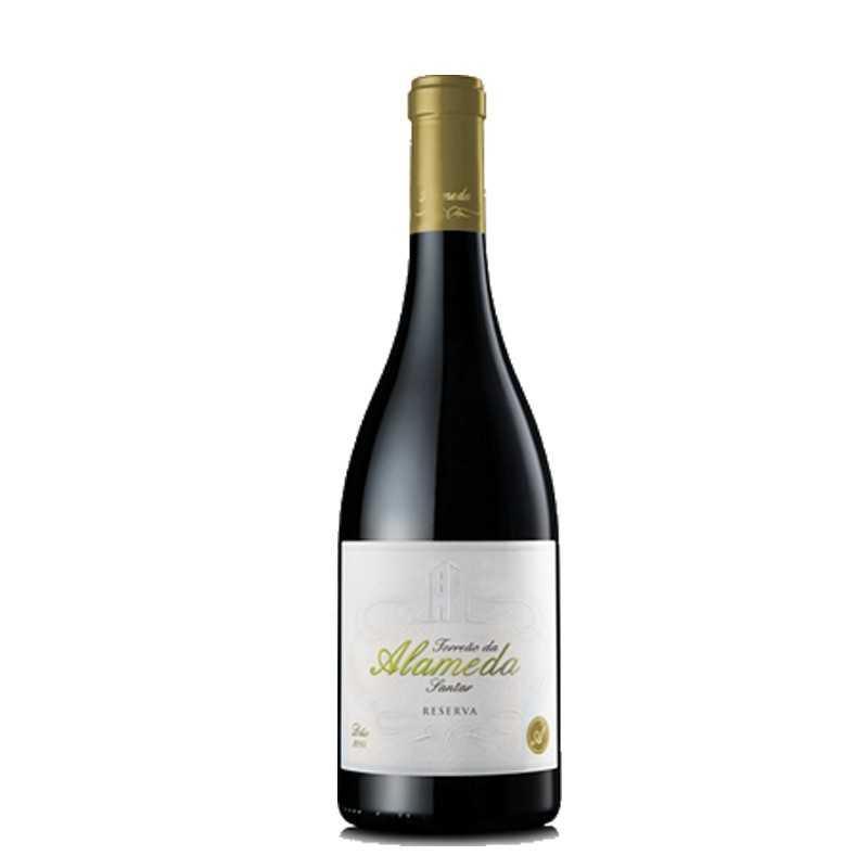 Lua Cheia em Vinhas Velhas 2016 Red Wine