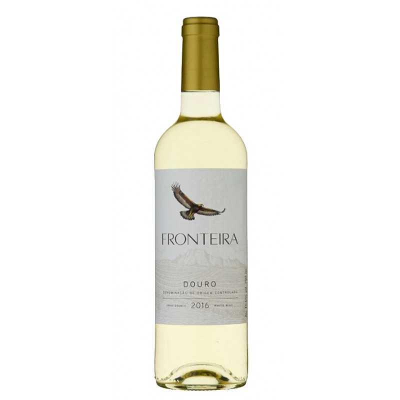 Montes Claros Reserva 2016 White Wine