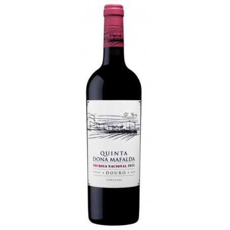 Fiuza Três Castas 2017 White Wine