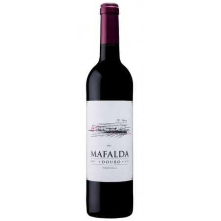 Fiuza Três Castas 2016 Red Wine