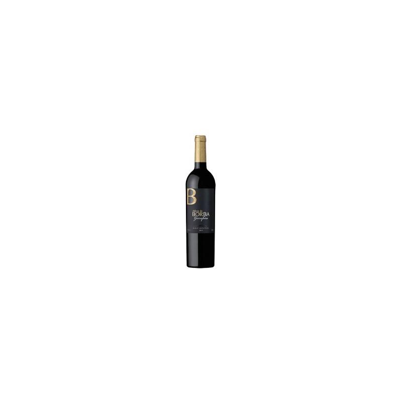 Fiuza Premium Alicante 2015 Red Wine