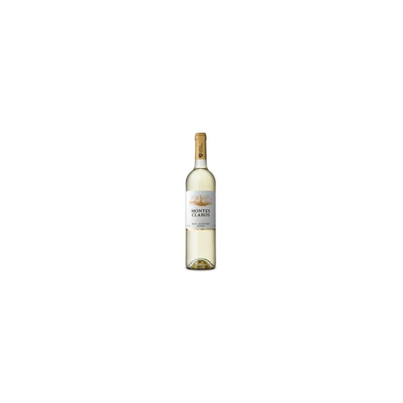 Herdade dos Grous 2017 White Wine
