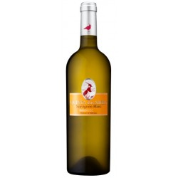 Fiuza Ikon 2012 White Wine