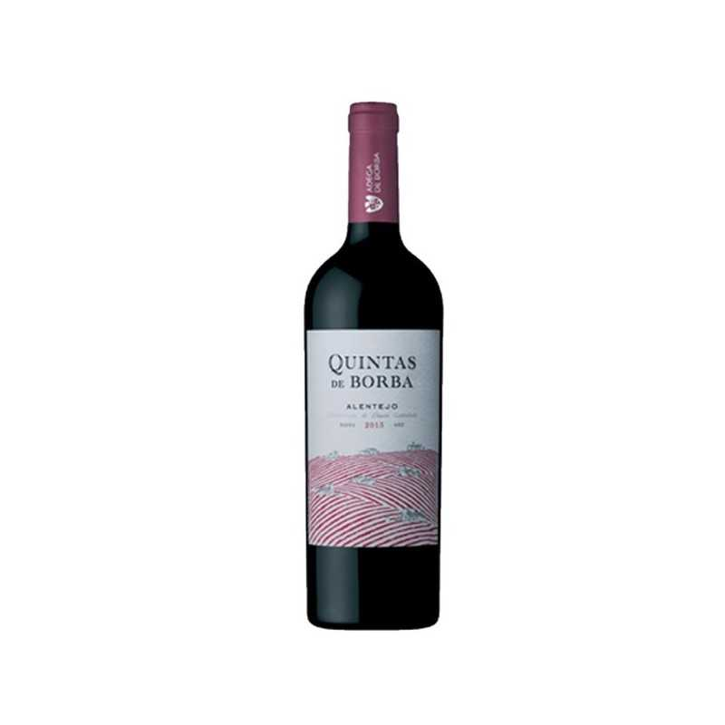"""Herdade dos Grous """"23 Barricas"""" 2010 Red Wine"""