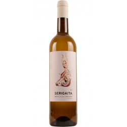 Fiuza Chardonnay 2016 White Wine