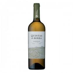 Dez Tostões 2017 White Wine