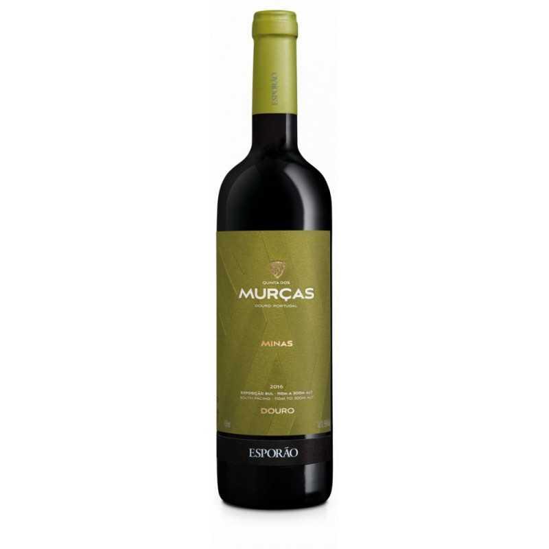 Quinta do Vesuvio 2015 Red Wine