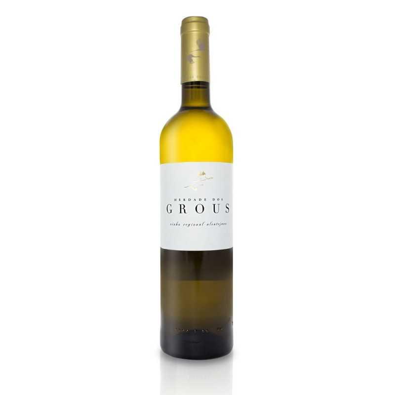 Pomares De 2017 Vinho Branco