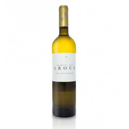 Pomares 2017 White Wine