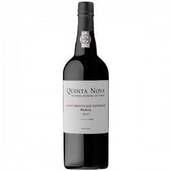 Deu LA Deu 2015 Alvarinho Wine