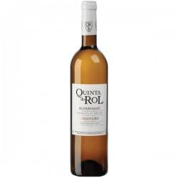 Quinta da Lagoalva Castelão e Touriga Nacional 2015 Red Wine