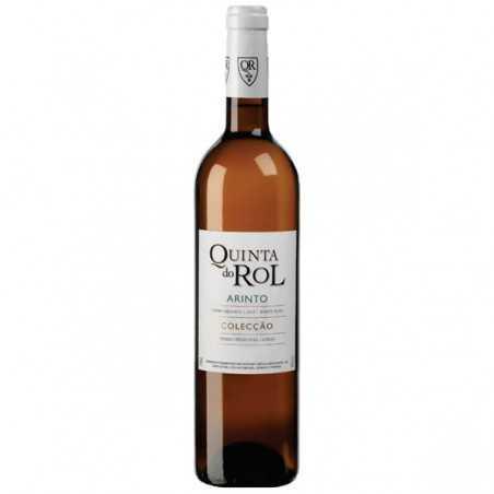 Quinta da Lagoalva Talhão 1 2016 White Wine