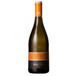 Outeiros Altos Sulfite Free 2017 Red Wine