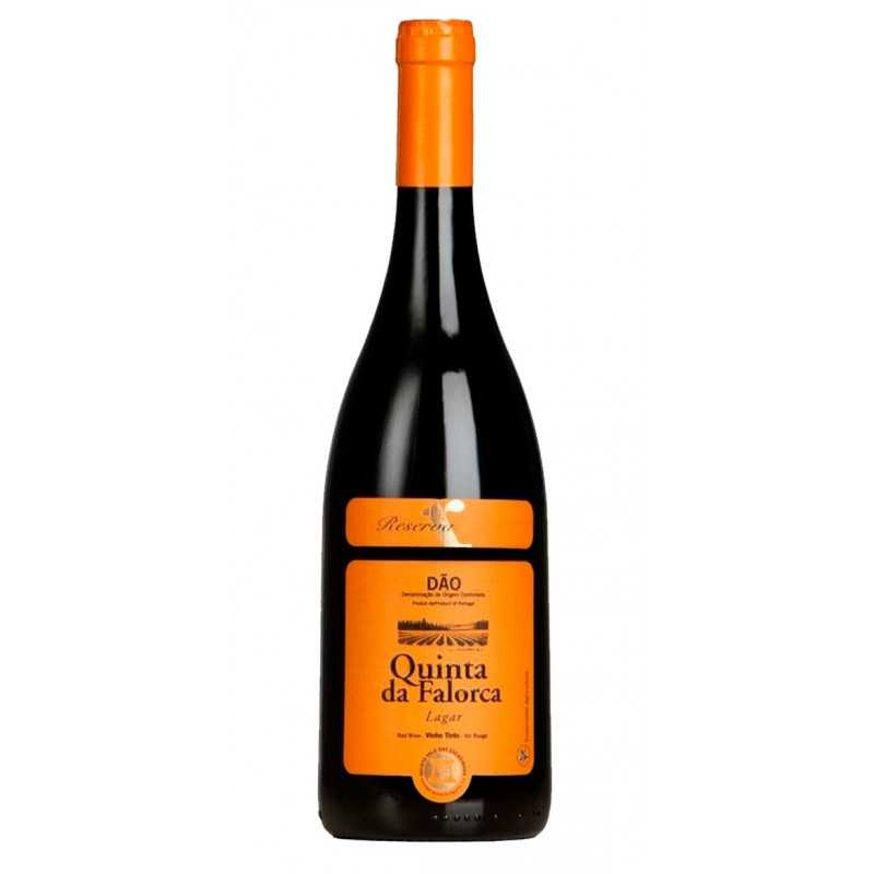 Dalva Grande Reserva 2016 Red Wine