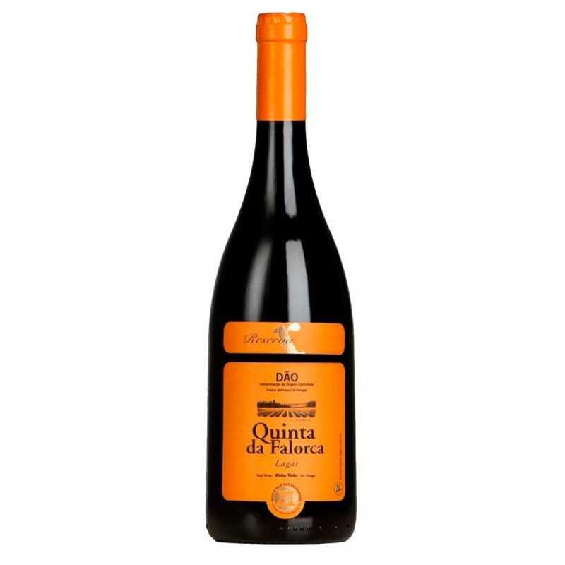 Dalva Grande Reserva Red Wine