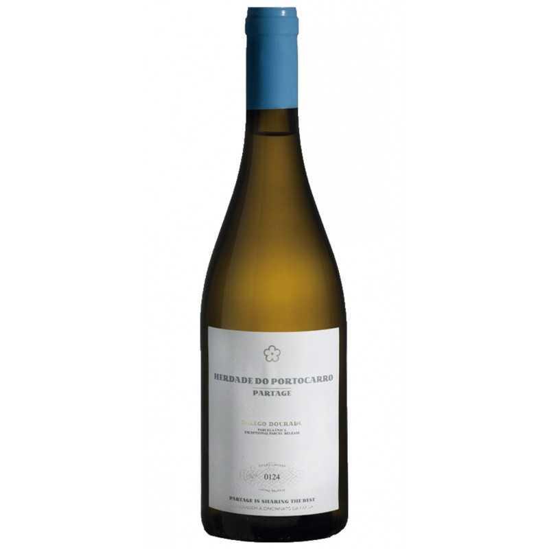 Andresen White Port Wine