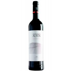 Hidrângeas Reserva 2015 Red Wine