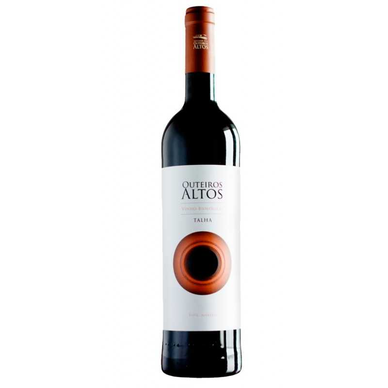 Tapadinha Reserva 2015 Red Wine