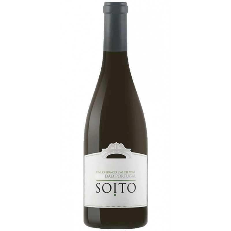 Foral dos Quatro Ventos Superior 2015 Red Wine