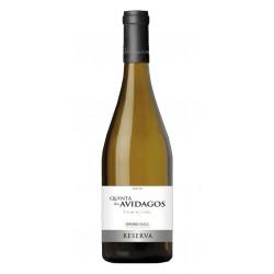 Quinta do Pinto Grande Escolha 2014 White Wine