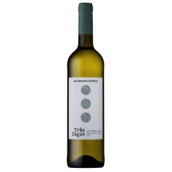Quevedo Colheita 1974 Port Wine
