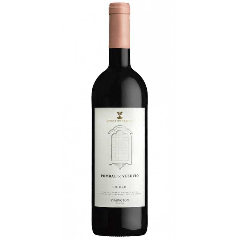 Quinta do Ferro - Ferro 2011 White Wine
