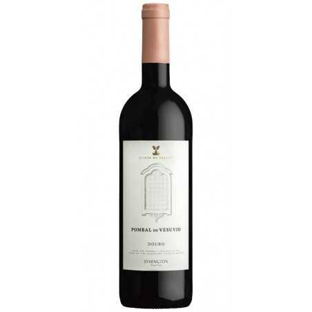 Quinta do Ferro Avesso Ribeirinha 2015 White Wine