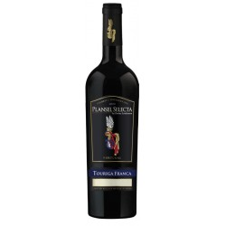 Quinta do Ferro Avesso Montanha 2015 White Wine
