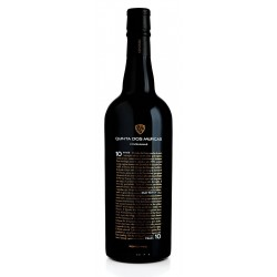 Quinta dos Murças Tawny 10 Years Old Port Wine