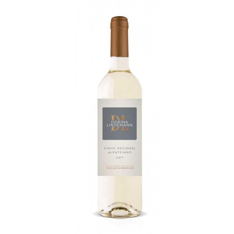 Casa de Vilacetinho Grande Escolha 2017 White Wine