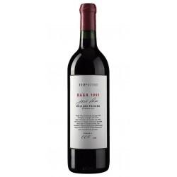Альтас Quint Crescendo 2016 Czerwone Wino